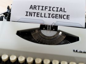 AI- Artificial Intelligence