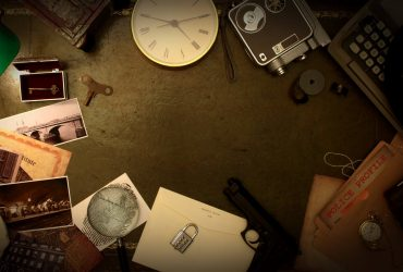 Escape Room: Reduce Stress and Anxiety 48