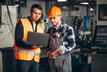Advantages of Paperless Manufacturing Software 45