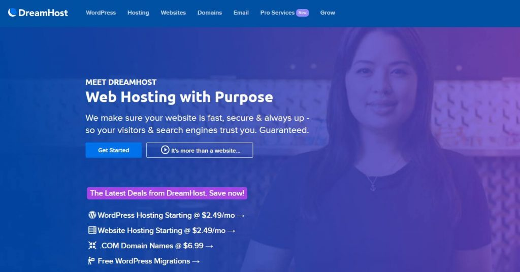 5 Best Web Hosting Providers Available in Market 46