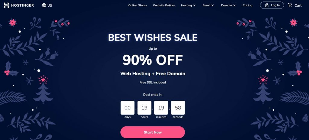 5 Best Web Hosting Providers Available in Market 45