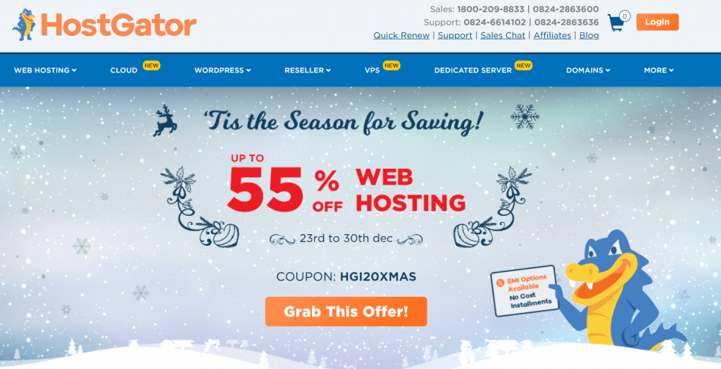 5 Best Web Hosting Providers Available in Market 43